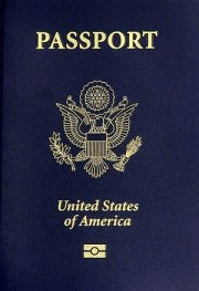 Us-passport enhanced