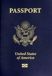 Us-passport enhanced