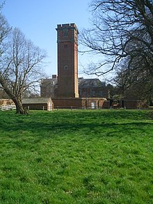 Raynham Hall  Wikipedia