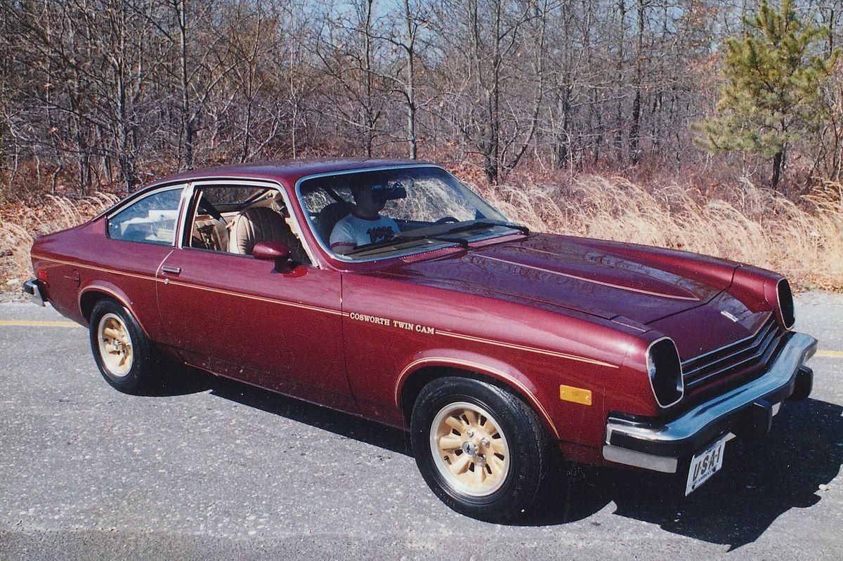 1977 Chevy Sport Pickup