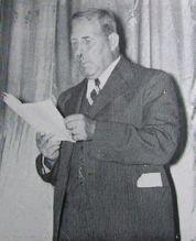 Axel Dahlström
