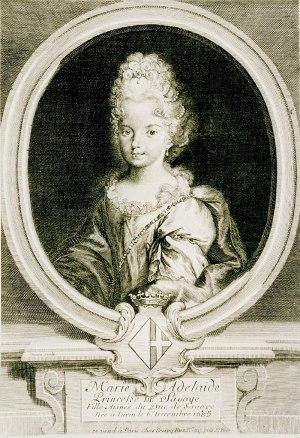 Crespy, Jean - Marie Adélaïde of Savoy.jpg
