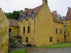 Culross Palace  Wikipedia