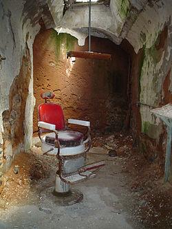 Eastern State Penitentiary  Wikipedia