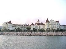 Hong Kong Disneyland Hotel - Wikipedia