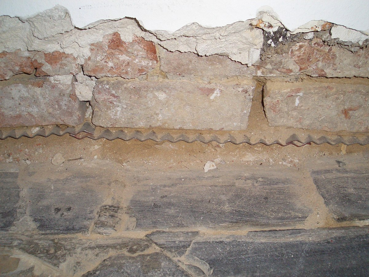 Damp proofing  Wikipedia
