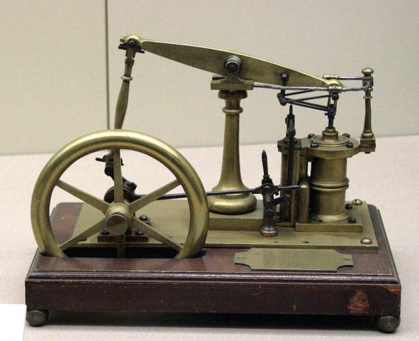 Steam Engine - Wikipedia