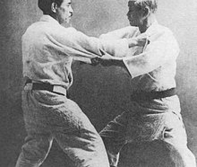 List Of Judoka
