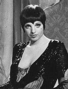 Liza Minnelli Wikipdia