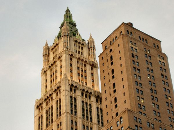 List Of Woolworth Buildings - Wikipedia