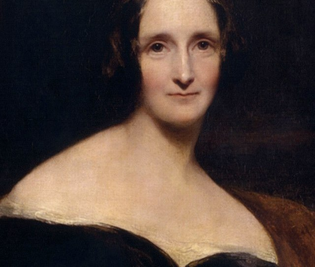Mary Shelley Wikiwand