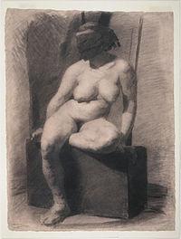 nude female playboy models