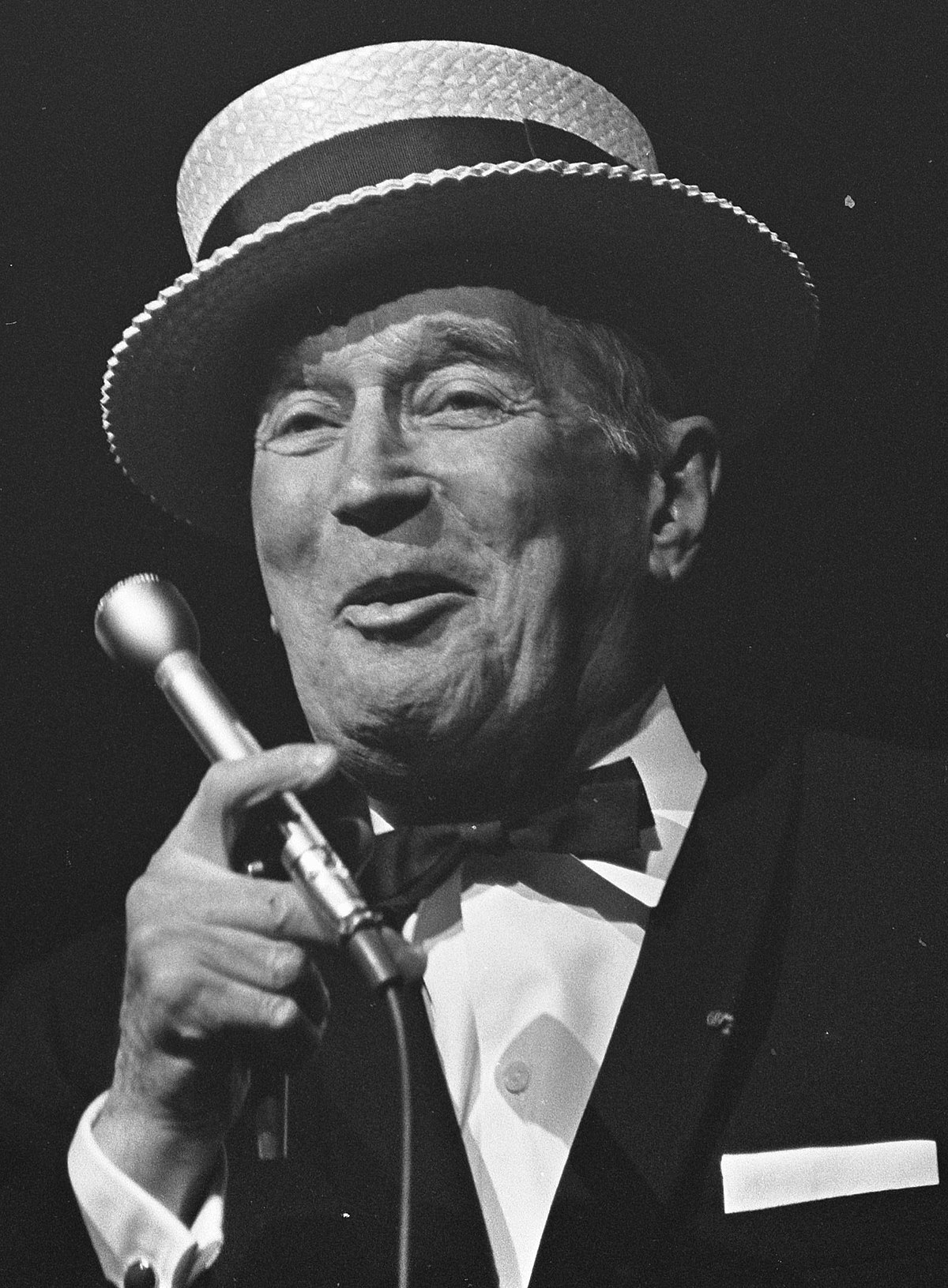 Maurice Chevalier Simple English Wikipedia The Free