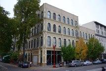 Merchant Hotel Portland Oregon