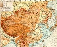 Mongolisches Plateau  Wikipedia