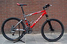 Image Result For Recumbent Mountain Bike