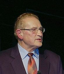 Percy Schmeiser im Januar 2008