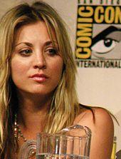 Kaley Cuoco - IMDb