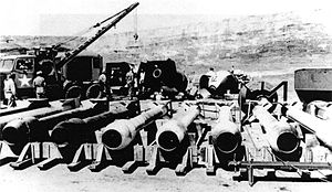 In July 1944 the Los Alamos laboratory abandon...