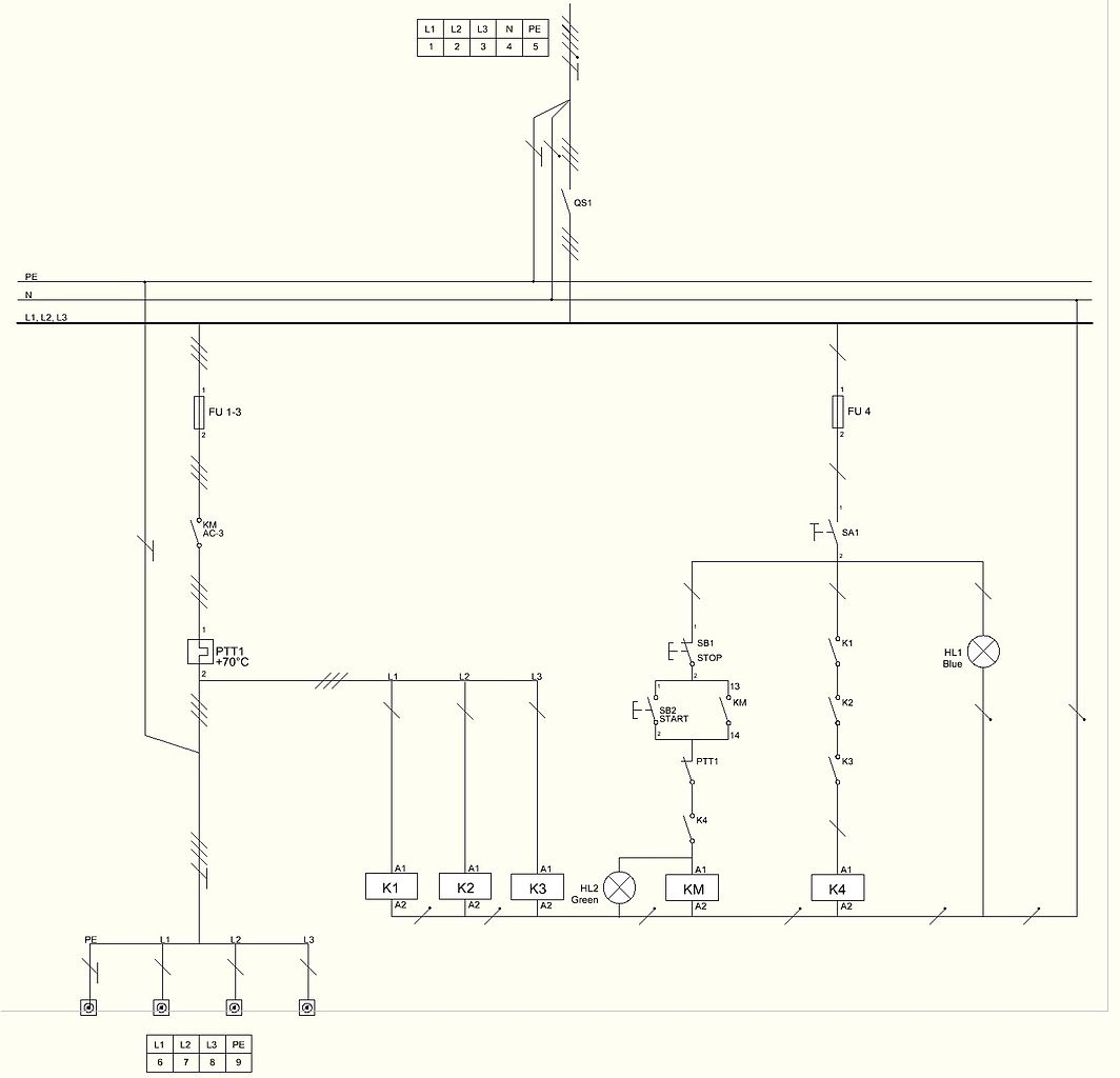 wiring diagram of motor control 7 pin trailer plug australia eaton mcc bucket transfer switch