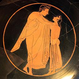 2014-01-26 Symposium Tableware with erotic motif F 2269 detail Altes Museum anagoria