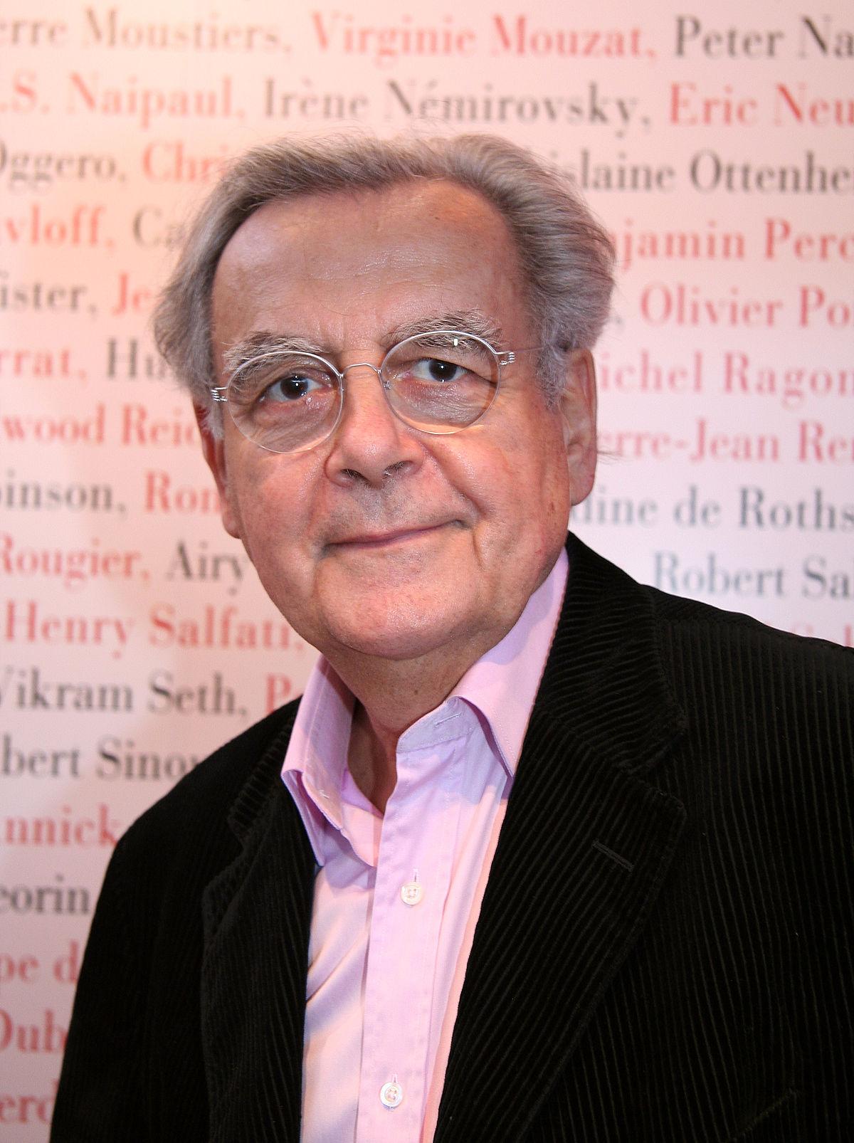 Bernard Pivot  Wikipedia