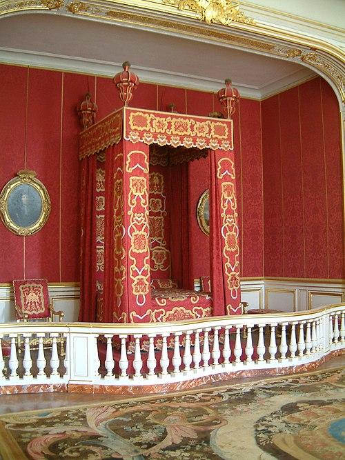 Château de Chambord 04