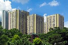 竹園南邨 - 維基百科,自由的百科全書