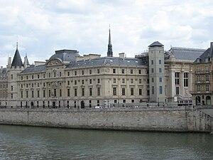 English: Cour de Cassation France, Paris