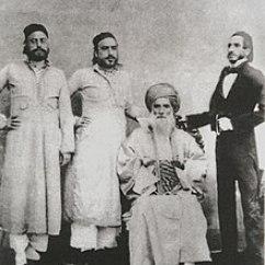 Philip Sofaer Capital Freya Chenille Sofa Bed Baghdadi Jews Wikipedia David Sassoon And Sons Jpg