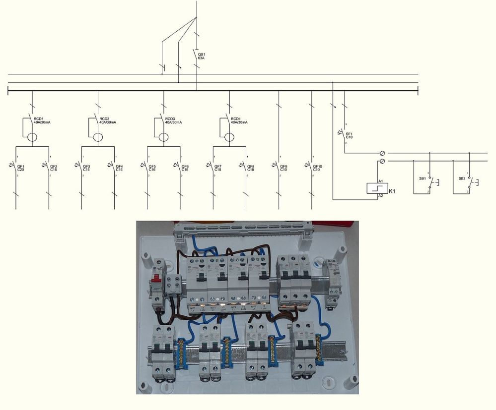 medium resolution of file example of one line wiring diagram of fuse box jpg wikimedia rh commons wikimedia org