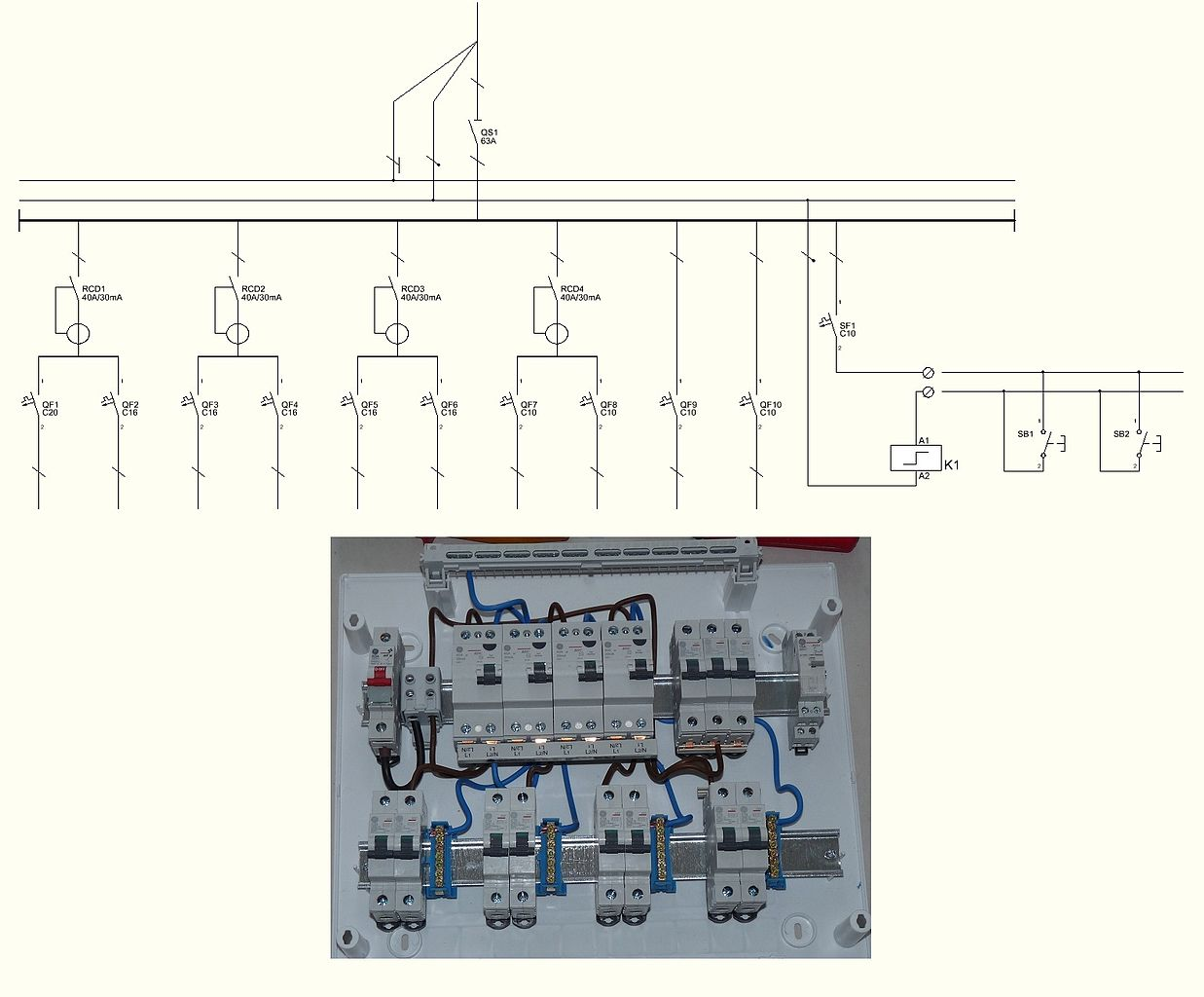 hight resolution of file example of one line wiring diagram of fuse box jpg wikimedia rh commons wikimedia org