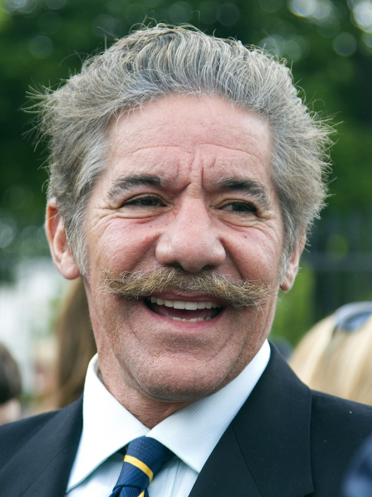 Geraldo Rivera  Wikipedia