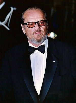 Jack Nicholson Français : Jack Nicholson
