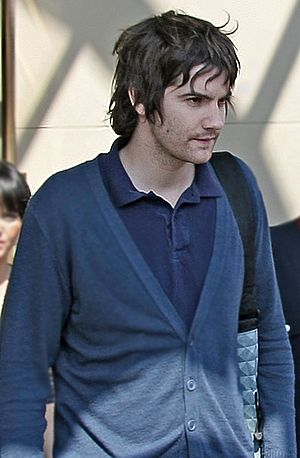 Jim Sturgess at the 2007 Toronto International...