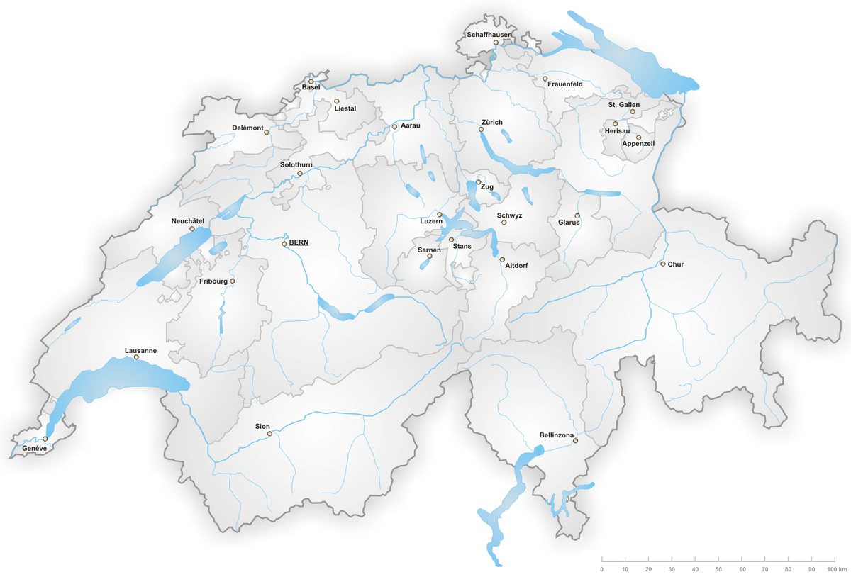 Christkatholische Kirche der Schweiz  Wikipedia