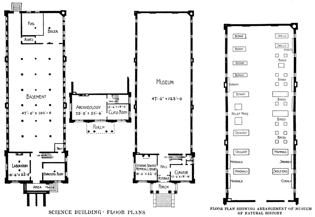 File:PSM V63 D047 Floorplan of the Springfield museum of