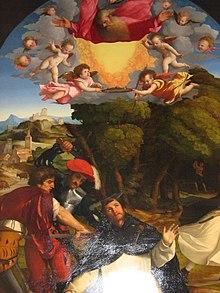 Jacopo Palma il Vecchio  Wikipedia