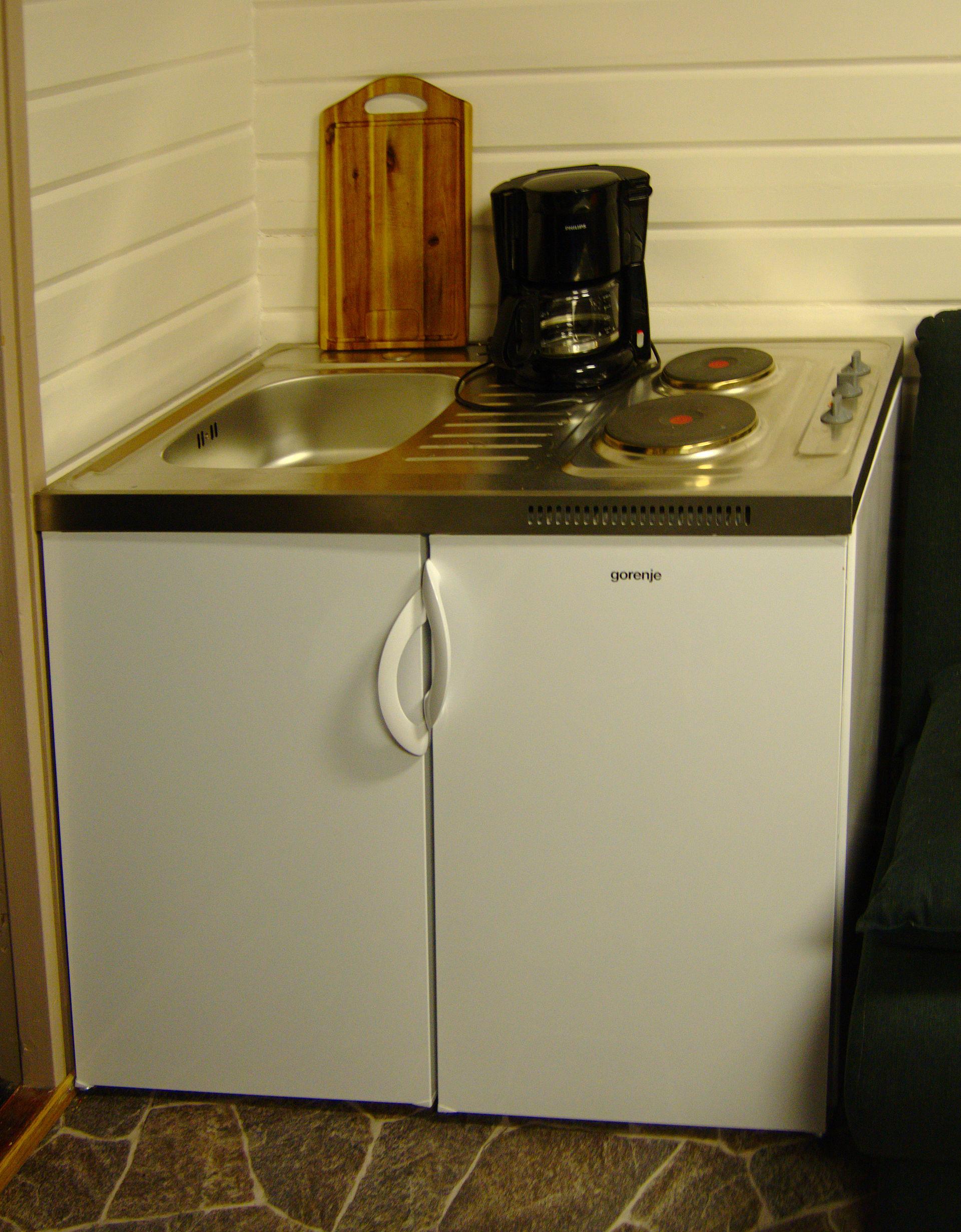 Pantryküche Ohne Kühlschrank