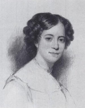 Sophia Peabody Hawthorne (1809–1871)