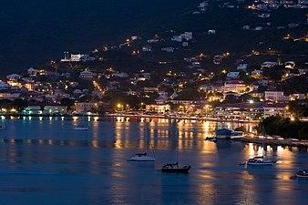Charlotte Amalie US Virgin Islands  Wikipedia