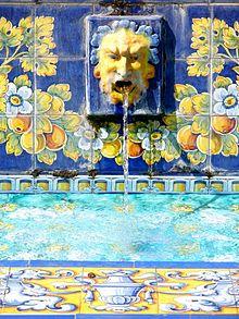 Cermica de Talavera de la Reina  Wikipedia la