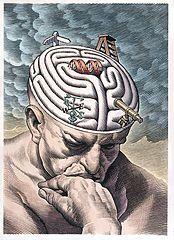 mind-brain split