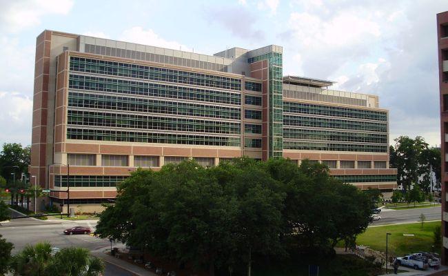 University Of Florida Cancer Hospital Wikipedia