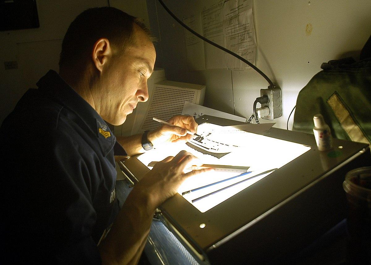 Light table  Wikipedia