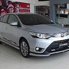 Toyota Yaris 2014 Trd Bekas Grand New Veloz Merah Vios Wikipedia 1 5 Sportivo Nsp151r Indonesia