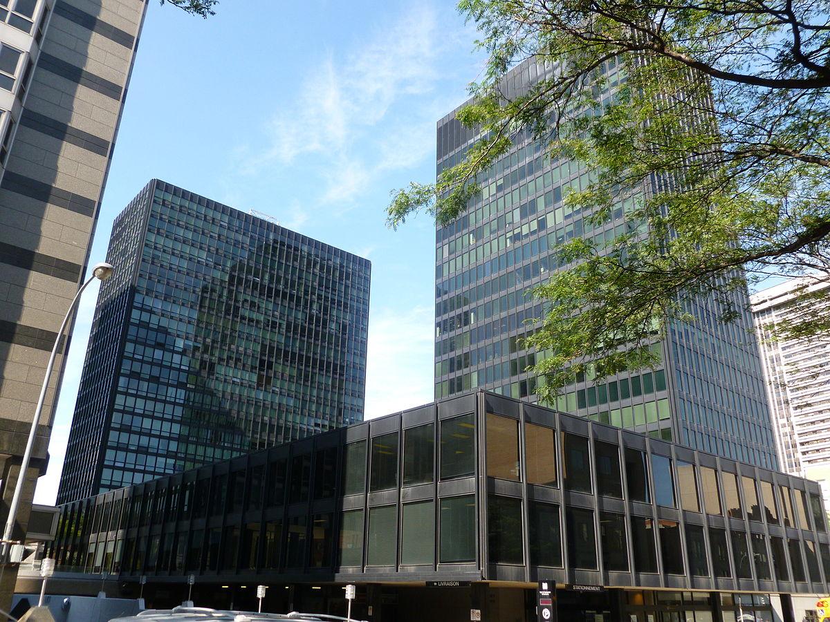 Westmount Square  Wikipedia