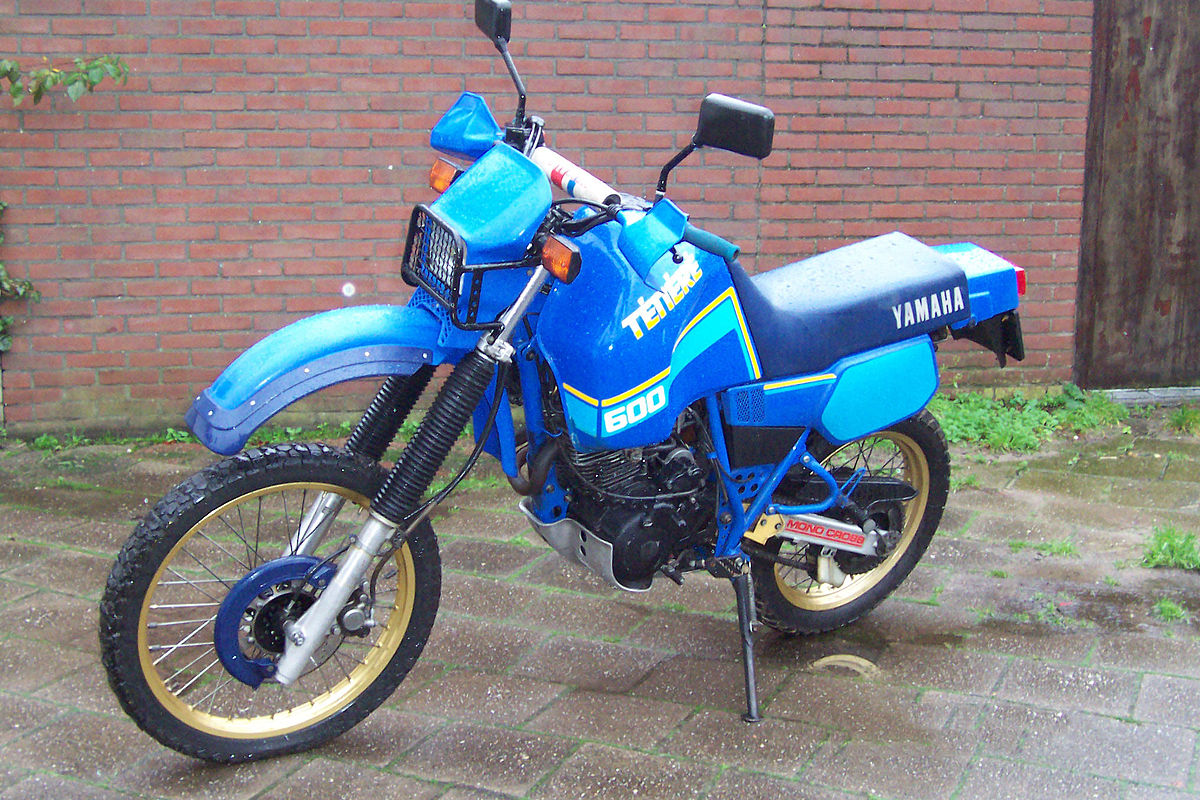 hight resolution of yamaha xt 600 wikipedia