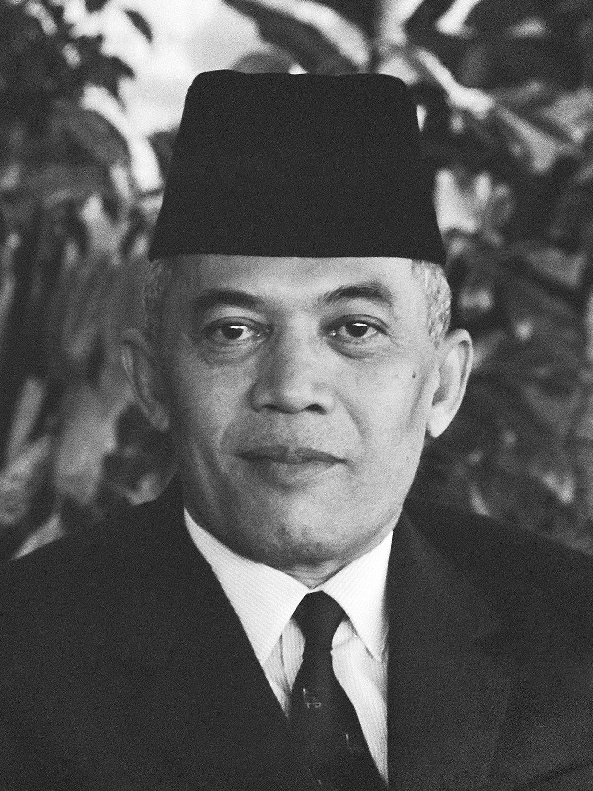 Apa Kepanjangan Pki : kepanjangan, Abdul, Haris, Nasution, Wikipedia