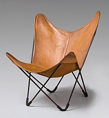 airborne butterfly chair barcalounger recliner chairs wikipedia